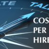 1 hire