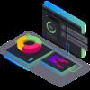 Mitrefinch Workforce Analytics Dashboard Icon